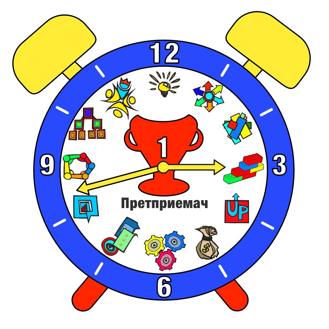 претприемачки часовник