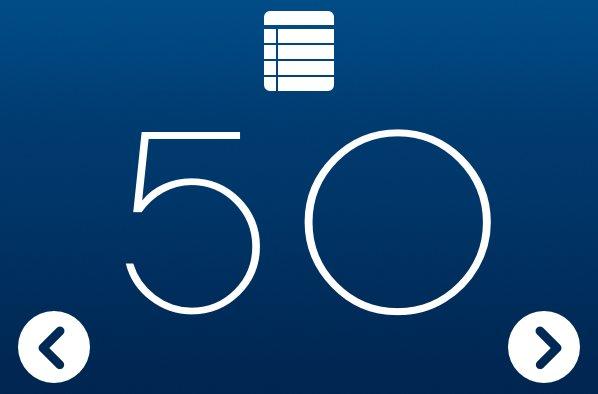 50 работи