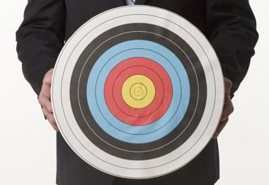 Поставување на бизнис цели