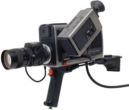 Бизнис и видео камери