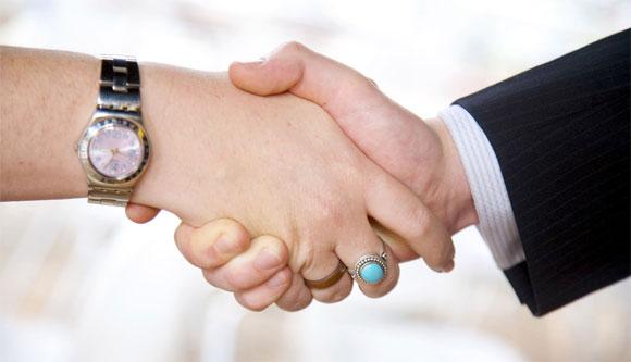 Преговарање во бизнис