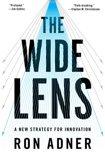 Wide Lens - Нова стратегија за иновација