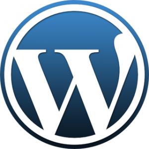 WordPress лого